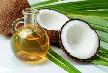 Descopera beneficiile miraculoase ale uleiului de cocos!