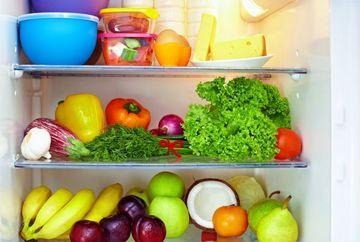 Pastrezi mancarea in locul potrivit? 10 alimente pe care nu ar trebui sa le tii NICIODATa in frigider