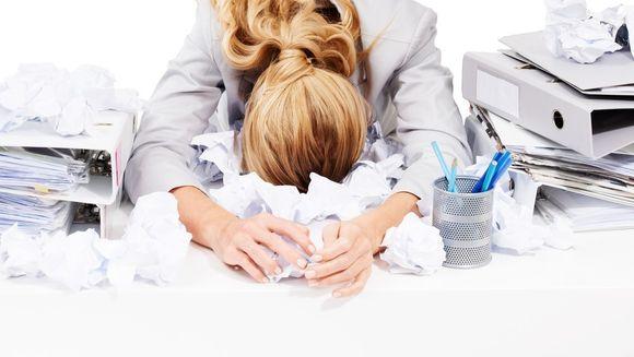 Stresul este la fel de MOLIPSITOR ca raceala