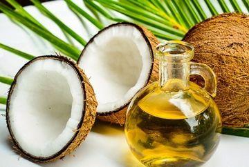 Acestea sunt beneficiile mai putin cunoscute ale uleiul de cocos! Descopera care sunt puterile lui miraculoase!