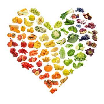 Acestea sunt culorile alimentelor care lupta cu cancerul! Iata ce trebuie sa consumi!