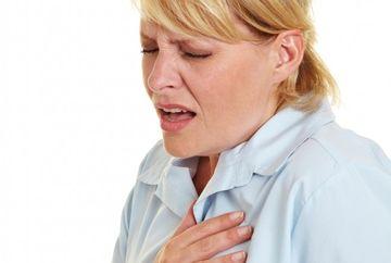 Infarctul, printre cele mai frecvente cauze ale mortii in randul femeilor! Uite ce nutrienti sunt vitali pentru tine, odata cu inaintarea in varsta