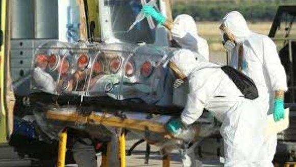 Specialistii sustin ca Ebola se va RASPANDI in Europa si pe continentul nord american. Iata care sunt cele mai vizate tari!