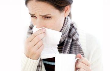 Acesta este cel mai eficient ceai antigripal! Uite ce trebuie sa bei!