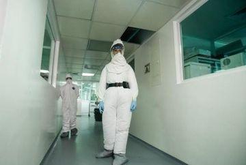 BILANT INFRICOSATOR. Epidemia declansata de virusul Ebola ia din ce in ce mai multe vieti!