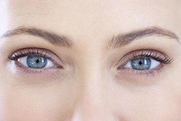 Ti-ai privit pana acum ochii cu atentie? Uite ce boli grave pot ascunde!