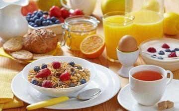 Regulile pe care trebuie sa le urmezi la micul dejun pentru a slabi! Sunt foarte importante!