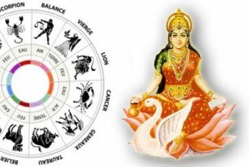 Asta e horoscopul indian. Uite ce semn zodiaca ai!