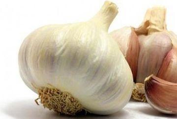 31 de beneficii pentru sanatate ale usturoiului! Uite cate minuni face!