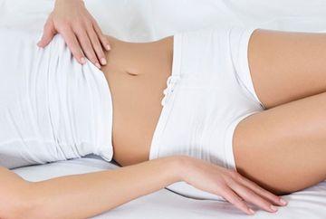 Nu exista punctul G: care sunt cele patru puncte ale placerii, localizate in interiorul vaginului