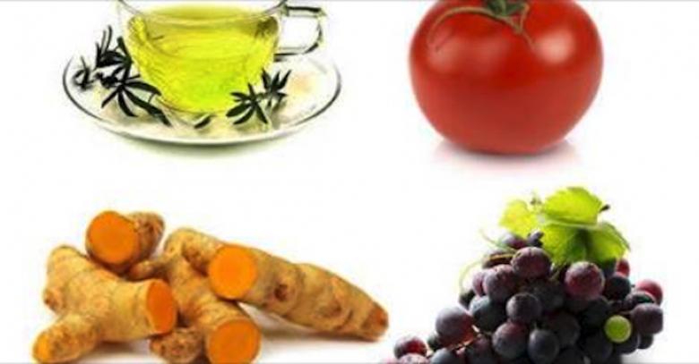 Alimentele care distrug celulele canceroase! Iata ce ar trebui sa incluzi in dieta