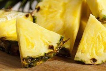 Beneficiile uriase ale ananasului! Nu te gandeai niciodata ca iti face asa bine!