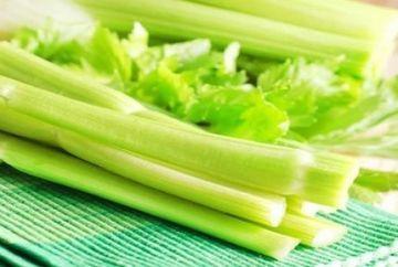 Alimente cu calorii negative! Cu cat mananaci mai multe, cu atat slabesti mai repede!