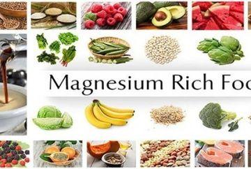 Acestea sunt cele mai bogate alimente in magneziu! Te apara de zeci de boli