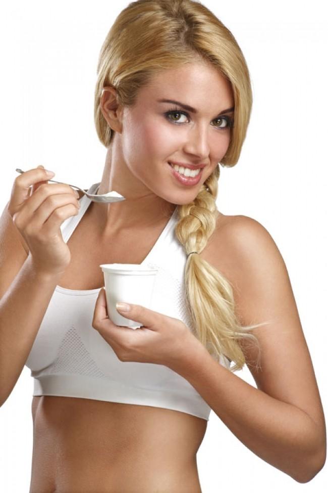 Miraculoasa dieta cu iaurt! Te ajuta sa slabesti trei kilograme in cinci zile!