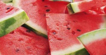 Acestea sunt alimentele diuretice care iti detoxifiaza organismul, te ajuta sa slabesti si iti scad tensiunea!