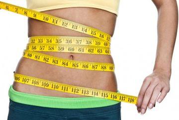 Cum sa scapi rapid de grasimea abdominala! Aplica aceste trucuri care fac minuni!