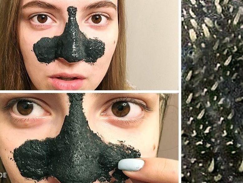 Sigur ai vazut reclama la aceasta masca neagra pentru piele, dar nu ti-ai cumparat-o pentru ca este scumpa. Uite cum sa ti-o faci singura acasa mult mai ieftin, asa scapi de punctele negre cu doar 25 de lei