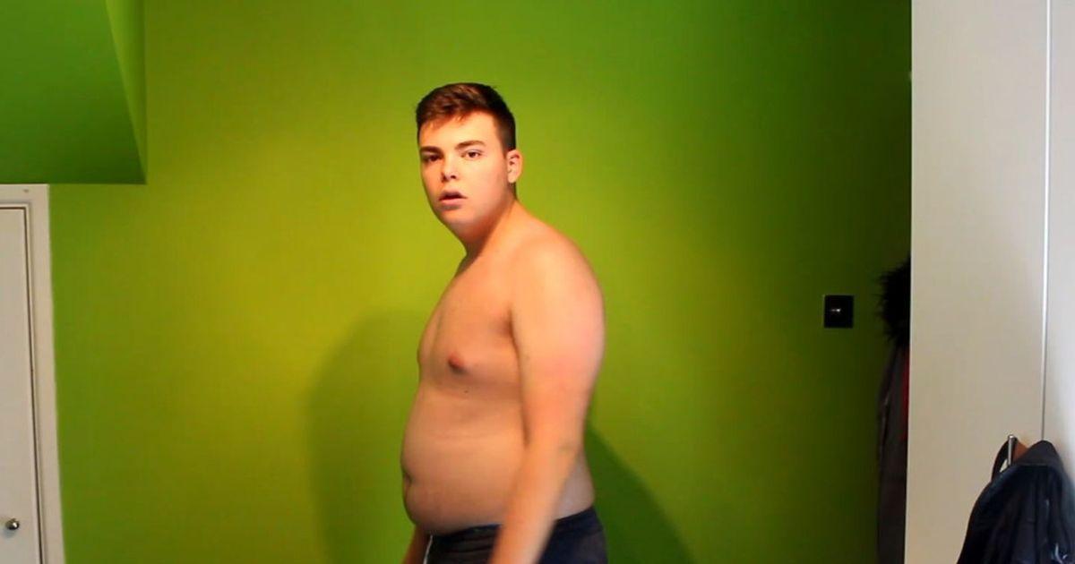 Cum sa slabesti 5 kilograme in 7 zile sau postul numai cu apa | Un nou inceput