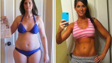 A slabit 10 kilograme intr-o saptamana facand aceste 5 lucruri in fiecare zi