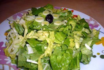 Se numeste dieta verde: asa slabesti 7 kilograme in 7 zile cu salata verde fara sa te infometezi! Uite cum trebuie sa o mananci ca sa isi faca efectul