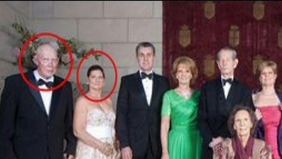 Fiica regelui Mihai, Principesa Irina a fost arestata in SUA!