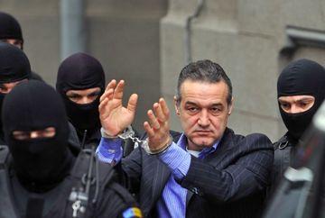 Gigi Becali, adus din nou in fata Instantei. Ce a hotarat Curtea de Apel!