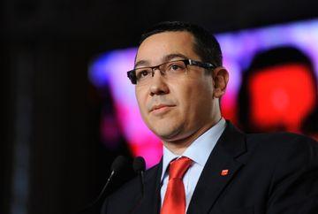 """Victor Ponta: """"TVA ar putea fi redusa si pentru alte alimente, de anul viitor, daca exista conditii"""""""