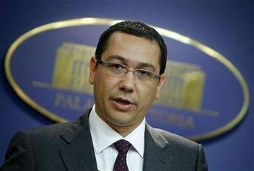 26 iunie, DECRETATA zi de doliu national. Premierul Victor Ponta si ministrul Apararii participa la ceremonia dedicata Zilei Nationale a Drapelului