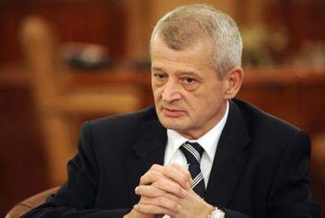 "Sorin Oprescu, DECLARATII HALUCINANTE: ""In cateva saptamani avem harta de risc seismic a Capitalei. Nu o voi face publica niciodata!"""
