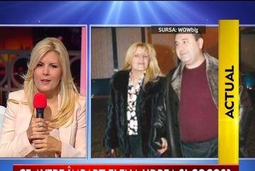 Pentru CINE a DIVORTAT Elena Udrea? VIDEO