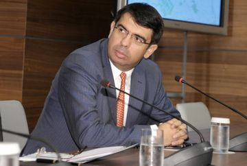 Robert Cazaciuc, propus de Victor Ponta in functia de ministru al Justitiei