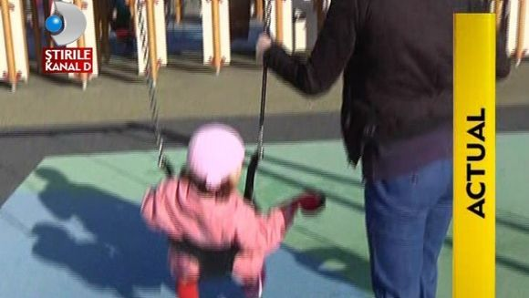 Alocatia pentru copii ar putea CRESTE? O senatoarea are un proiect indraznet in Parlament VIDEO