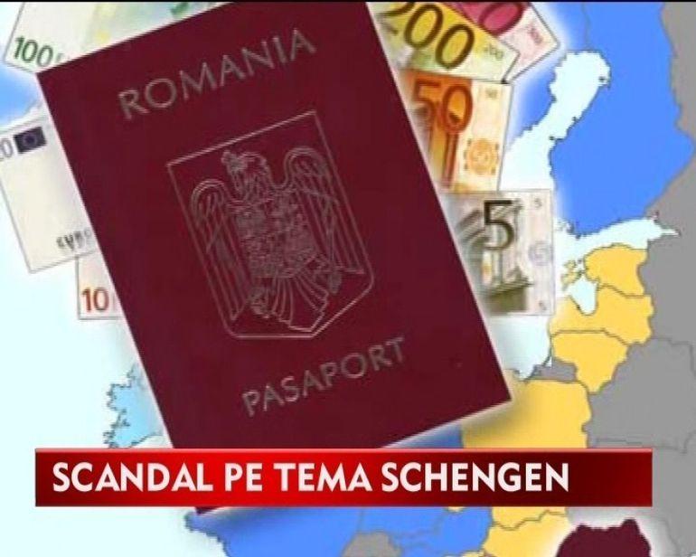 Minustrul de externe,Titus Corlatean cere Germaniei explicatii clare pentru RESPINGEREA Romaniei de a intra in spatiul Schengen VIDEO