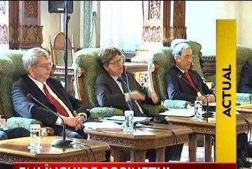 STIREA ZILEI: Expertii FMI au dat verdictul: Politicienii romani, obsedati de castigarea alegerilor VIDEO