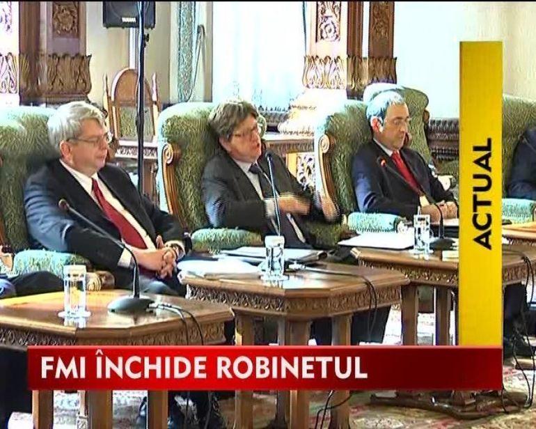 Expertii FMI au dat verdictul: Politicienii romani, obsedati de castigarea alegerilor VIDEO