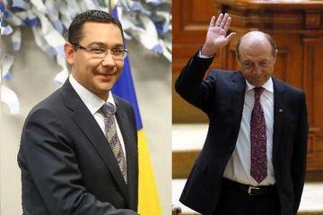 Presedintele Traian Basescu si premierul Victor Ponta, intalniri cu delegatia comuna a FMI, CE si BM