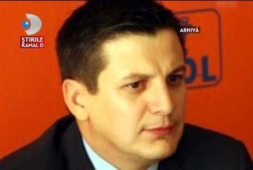 Deputatul Alin Trasculescu, la un pas de a-si pierde imunitatea parlamentara VIDEO