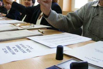Incepe CAMPANIA ELECTORALA pentru alegerile parlamentare