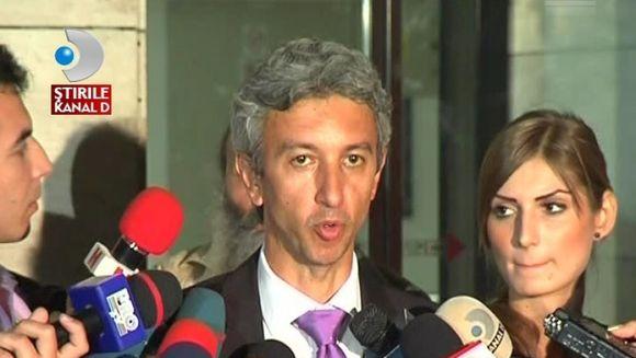PRIVATIZARE ESUATA la Oltchim. Negocierile dintre realizatorul TV si Guvern se muta la Tribunal VIDEO