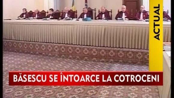 STIREA ZILEI: Reactiile politicienilor dupa declararea REFERENDUMULUI INVALID VIDEO