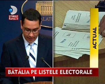 STIREA ZILEI: Cati suntem? VA VALIDA Curtea Constitutionala referendumul?
