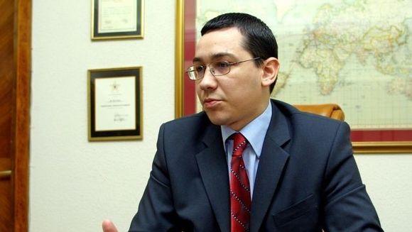 Consiliul National de Etica: Victor Ponta NU A PLAGIAT in teza de doctorat