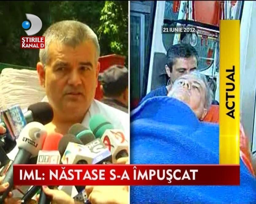 STIREA ZILEI: Iata raportul IML despre tentativa de sinucidere a lui Adrian Nastase! VIDEO