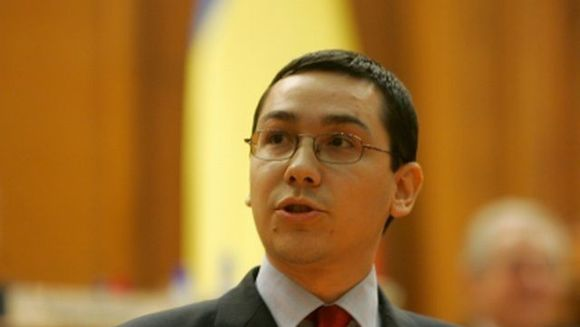 Victor Ponta, somat de Uniunea Europeana sa restaureze puterile Curtii Constitutionale