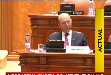 STIREA ZILEI: Verdictul Curtii Constitutionale VIDEO