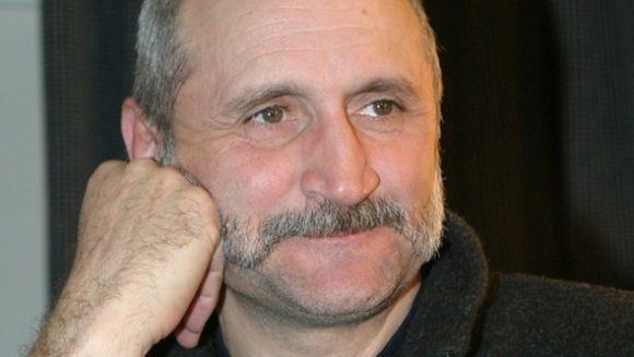 Guvernul a alocat bani pentru tratamentul in strainatate al actorului Serban Ionescu