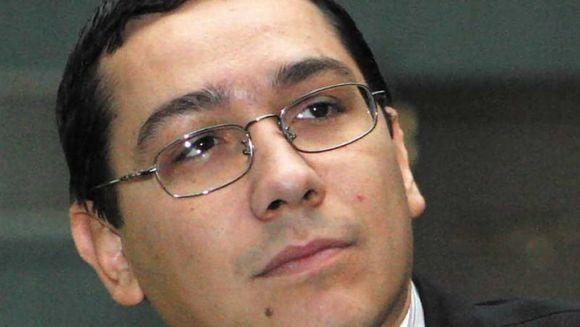 Victor Ponta va anunta componenta viitorului guvern