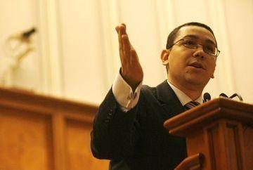 Lista noilor ministri va fi facuta publica de 1 Mai