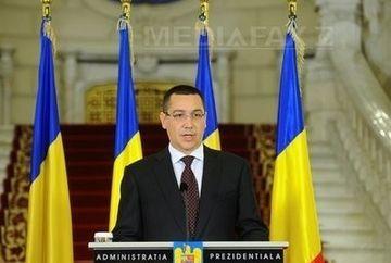Guvernul Victor Ponta. Afla numele vehiculate pentru noul cabinet!